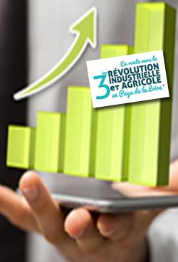 Booster l'efficacité énergétique de votre entreprise