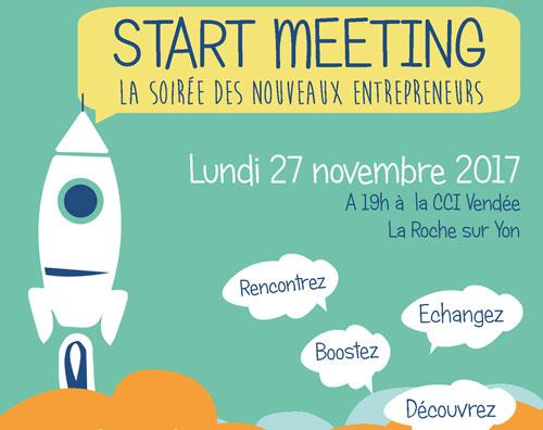 Start Meeting  Cci Vende