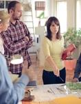 Participer et prendre sa place dans une équipe projet