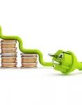 Contribution au Service Public de l'Electricité (CSPE)