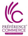 Préférence Commerce