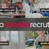 La Vendée recrute