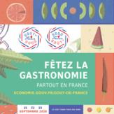 Fête de la Gastronomie