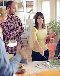 Projet Formation continue Formation Développement entreprises Création d'entreprise