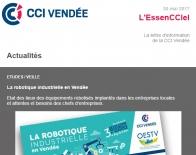 Information Economie CCI