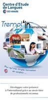 International Formalités Export Entreprise Développement commercial Conseil